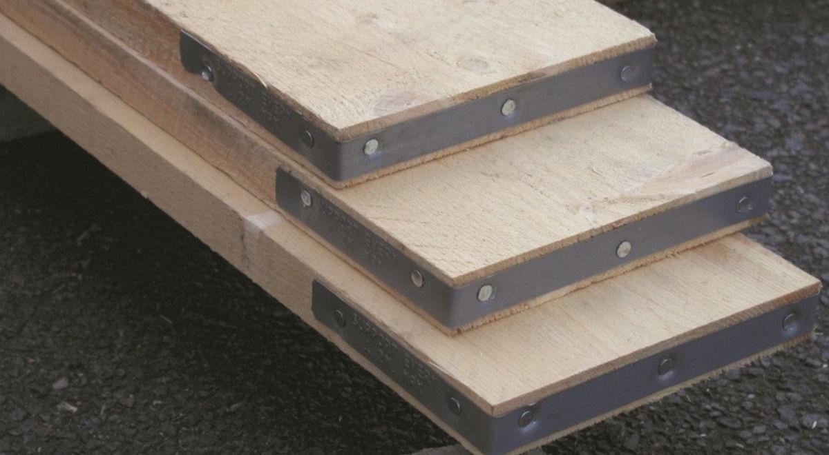 Scaffold Board