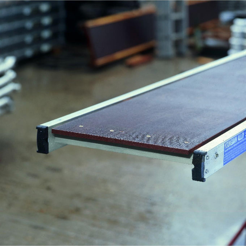 Lightweight Staging Board