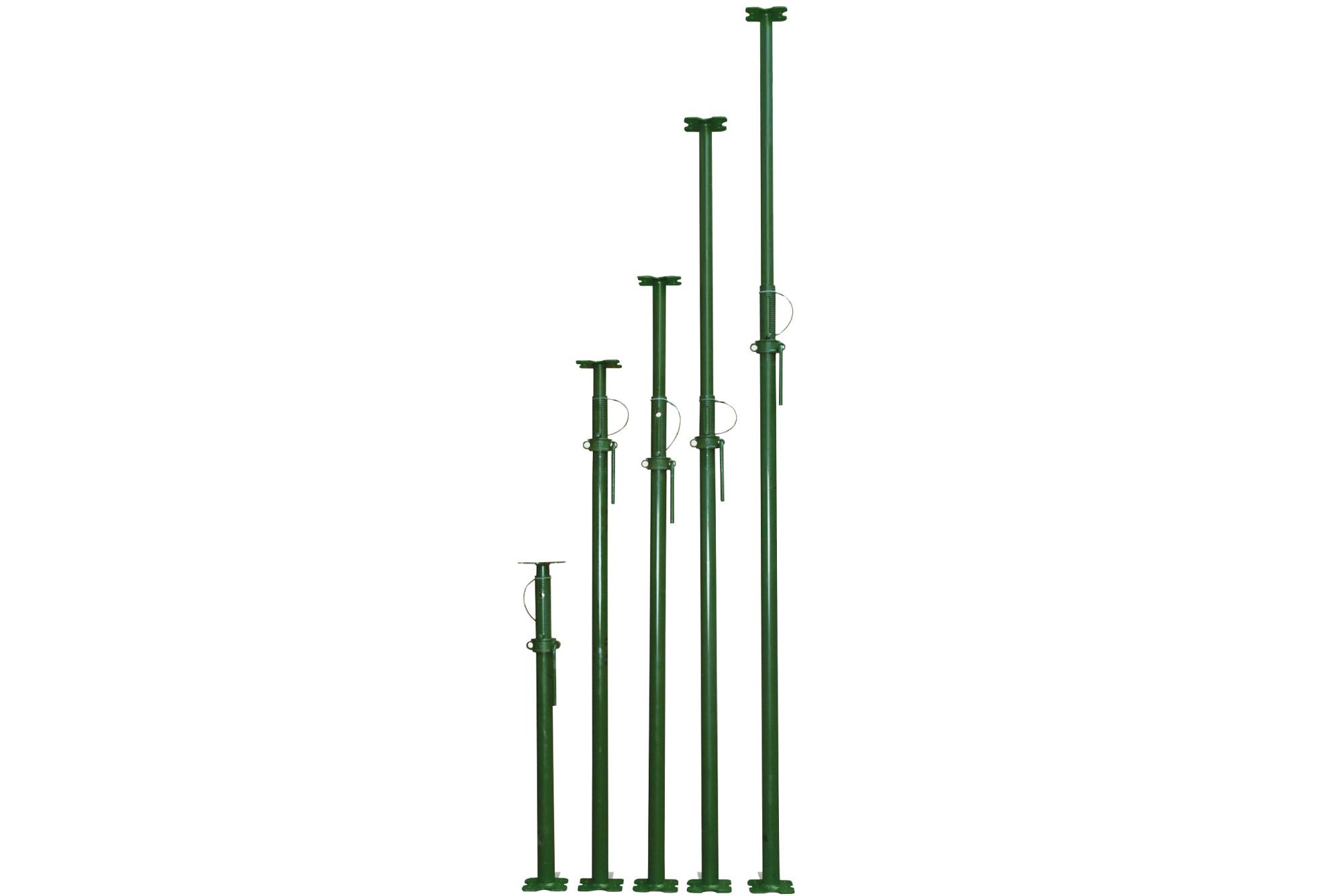 Steel Masonry Prop (Acrow)