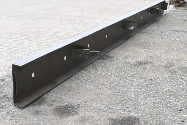 Rigid Road Form