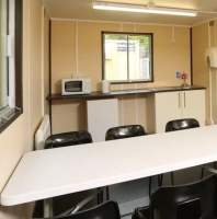 Canteens / Mess Rooms